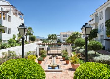 Thumbnail 3 bed apartment for sale in Selwo Hills, Estepona, Malaga, Spain