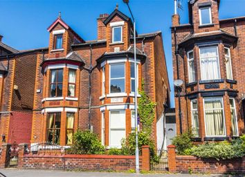 Thumbnail 4 bed town house for sale in The Avenue, Leigh, Lancashire