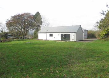 Thumbnail 1 bed property to rent in Germansweek, Beaworthy, Devon