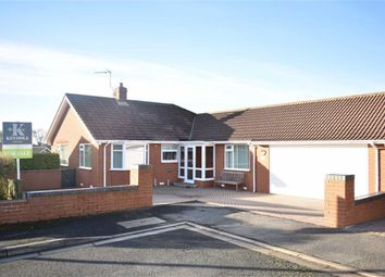 Thumbnail 2 bed detached bungalow for sale in Keppel Close, Bridlington