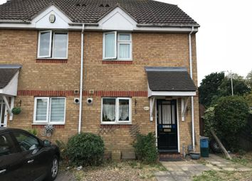 2 bed end terrace house for sale in Strouds Close, Chadwell Heath RM6