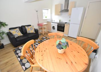 Thumbnail 1 bed flat to rent in Romilly Road, Canton, Cardiff