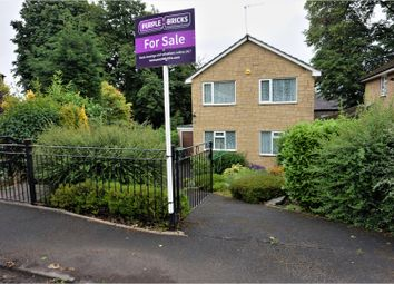 Thumbnail 4 bed detached house for sale in Chestnut Grove, Calverley