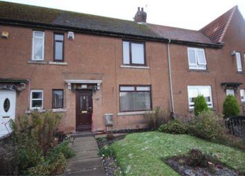 Thumbnail 3 bed terraced house for sale in Kirkland Walk, Methil, Fife
