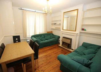 Thumbnail 2 bed flat to rent in Stanmore House, Smedley Street, Stockwell / London
