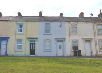 2 bed terraced house for sale in 10 Buchanan Terrace, Ellenborough, Maryport, Cumbria CA15