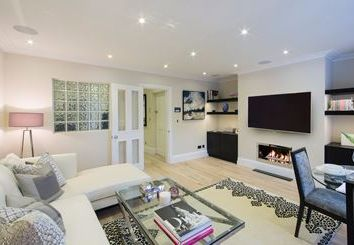 Thumbnail 2 bed flat to rent in Park Walk, Chelsea