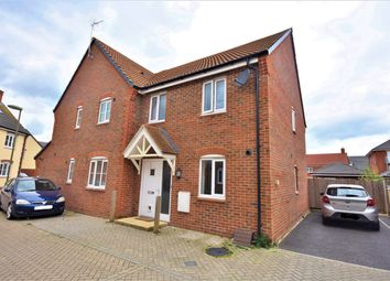 2 bed end terrace house for sale in Lime Walk, Didcot OX11