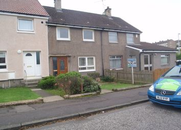 Thumbnail 2 bed terraced house to rent in Katrine Drive, Paisley
