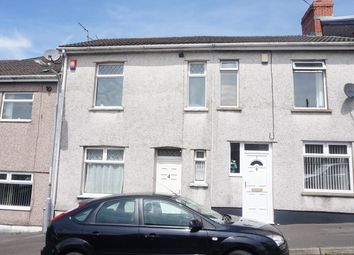 Thumbnail 3 bed terraced house for sale in Pritchard Terrace, Fleur De Lis, Blackwood