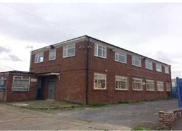 Thumbnail Light industrial to let in Colourstyle House, Lees Road, Knowsley Industrial Park, Liverpool