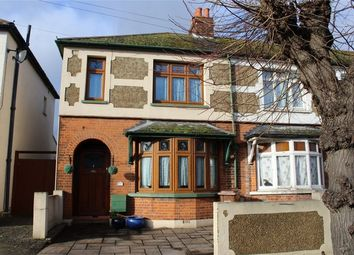 3 bed end terrace house for sale in Twydall Lane, Gillingham, Kent ME8