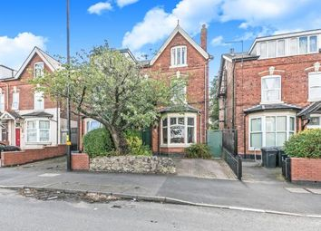 5 bed detached house for sale in City Road, Birmingham, West Midlands B16
