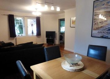 Thumbnail 2 bedroom flat to rent in Viewfield Road, Aberdeen