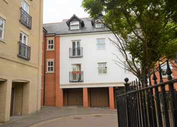 Thumbnail 3 bedroom flat for sale in Henry Laver Court, Colchester