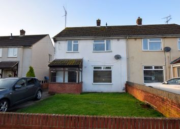 3 bed semi-detached house for sale in Cottesloe Road, Aylesbury HP21