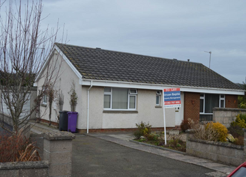 Thumbnail 3 bed bungalow to rent in Sanderson Place, Newbigging, Broughty Ferry
