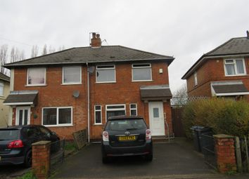 3 bed semi-detached house for sale in Tynedale Road, Tyseley, Birmingham B11