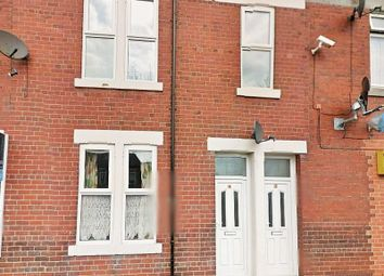 Thumbnail 5 bed flat for sale in Armstrong Road, Newcastle Upon Tyne