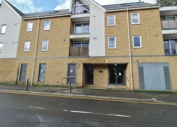 Thumbnail 2 bed flat to rent in Lambeth Road, Benfleet