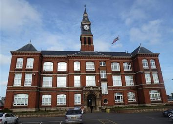Thumbnail Office to let in Port Office, Cleethorpe Road, Grimsby, North East Lincolnshire