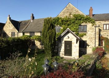 Thumbnail 4 bed cottage for sale in Dike Hill, Harley, Rotherham