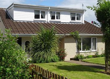 Thumbnail 3 bed detached bungalow for sale in Cwrdy Close, Pontypool, Torfaen