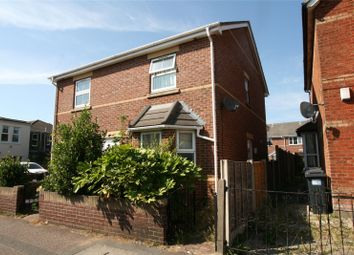 Thumbnail 2 bed terraced house for sale in Alma Road, Winton, Bournemouth