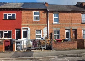 Thumbnail 1 bedroom flat to rent in Cumberland Road, Reading