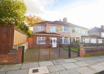 4 bed semi-detached house for sale in Ingledene Road, Liverpool L18