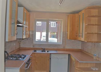 Thumbnail 3 bed terraced house to rent in Oakes Close, Beckton, London