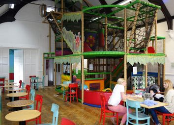 Thumbnail Commercial property for sale in Play Cafe, Bournemouth