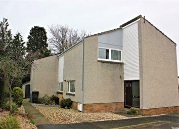 Thumbnail 2 bed semi-detached house for sale in Gourlaybank, Haddington