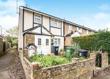 Thumbnail 3 bed end terrace house for sale in Squires Ride, Hemel Hempstead, Hertfordshire