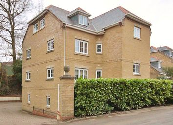 Thumbnail 2 bedroom flat to rent in Douglas Downes Close, Headington, Oxford