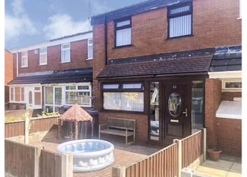 Thumbnail 4 bed terraced house for sale in Tintagel, Skelmersdale