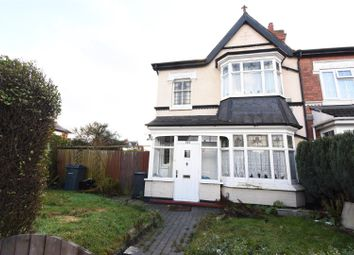 3 bed semi-detached house for sale in Washwood Heath Road, Ward End, Birmingham B8