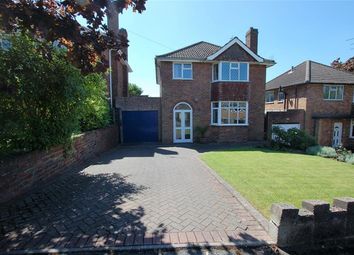 Thumbnail 3 bed detached house for sale in The Knoll, Kingswinford, West Midlands