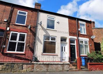 2 bed terraced house for sale in Farr Street, Edgeley, Stockport SK3
