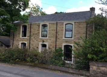Thumbnail Commercial property for sale in Dean Bridge House, Burnley