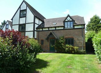 Thumbnail 2 bed flat for sale in Peppard Road, Sonning Common, Sonning Common Reading