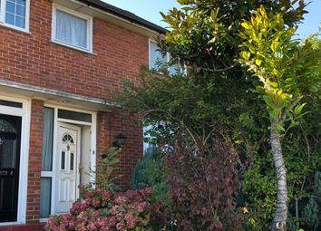 Thumbnail 2 bed semi-detached house for sale in Mickleham Road, Orpington