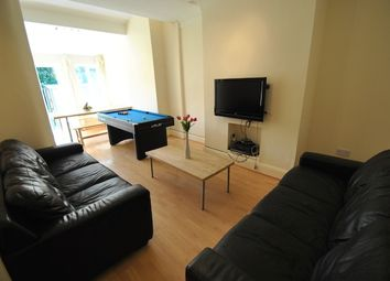Thumbnail 6 bed terraced house to rent in Collingwood Road, Fallowfield, Manchester