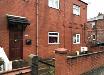 Thumbnail 2 bed flat to rent in Flat 4 -Billinge Road, Pemberton, Wigan