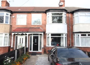 Thumbnail 4 bed property for sale in Hotham Road North, Hull