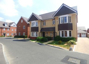 Thumbnail 3 bedroom semi-detached house to rent in Boxall Way, Langley, Berkshire