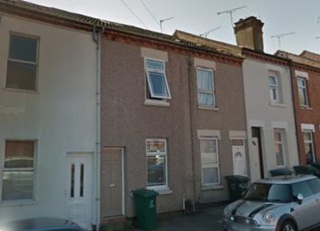 Thumbnail 4 bed terraced house for sale in Harnall Lane West, Coventry, West Midlands
