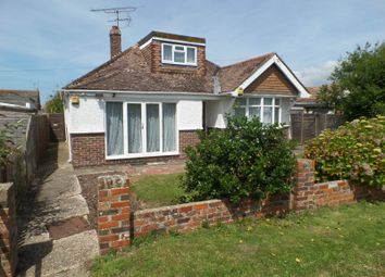 Thumbnail 4 bed property to rent in Ursula Avenue North, Selsey, Chichester