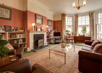 Thumbnail 3 bed flat for sale in Ashley Gardens, Emery Hill Street, London