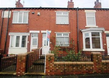 Thumbnail 3 bedroom terraced house for sale in Westfield Lane, South Elmsall, Pontefract